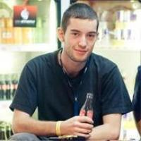 BjornR1989 avatar